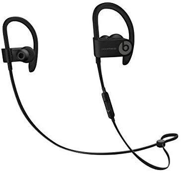 76ed35e8ea8 Amazon.com: Powerbeats3 Wireless In-Ear Headphones - Black: Electronics