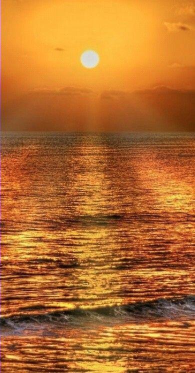 …Stillness with such a beautiful sunrise will make my day ..same Beautiful !!!!