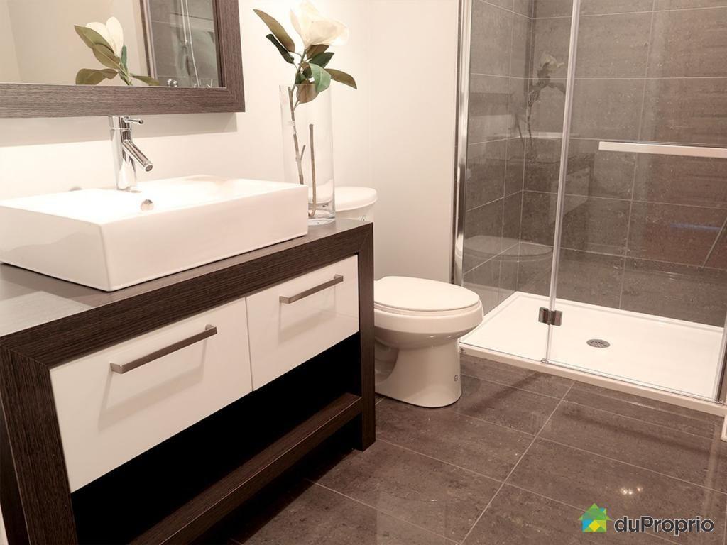 onze de la gare bathroom - Google Search