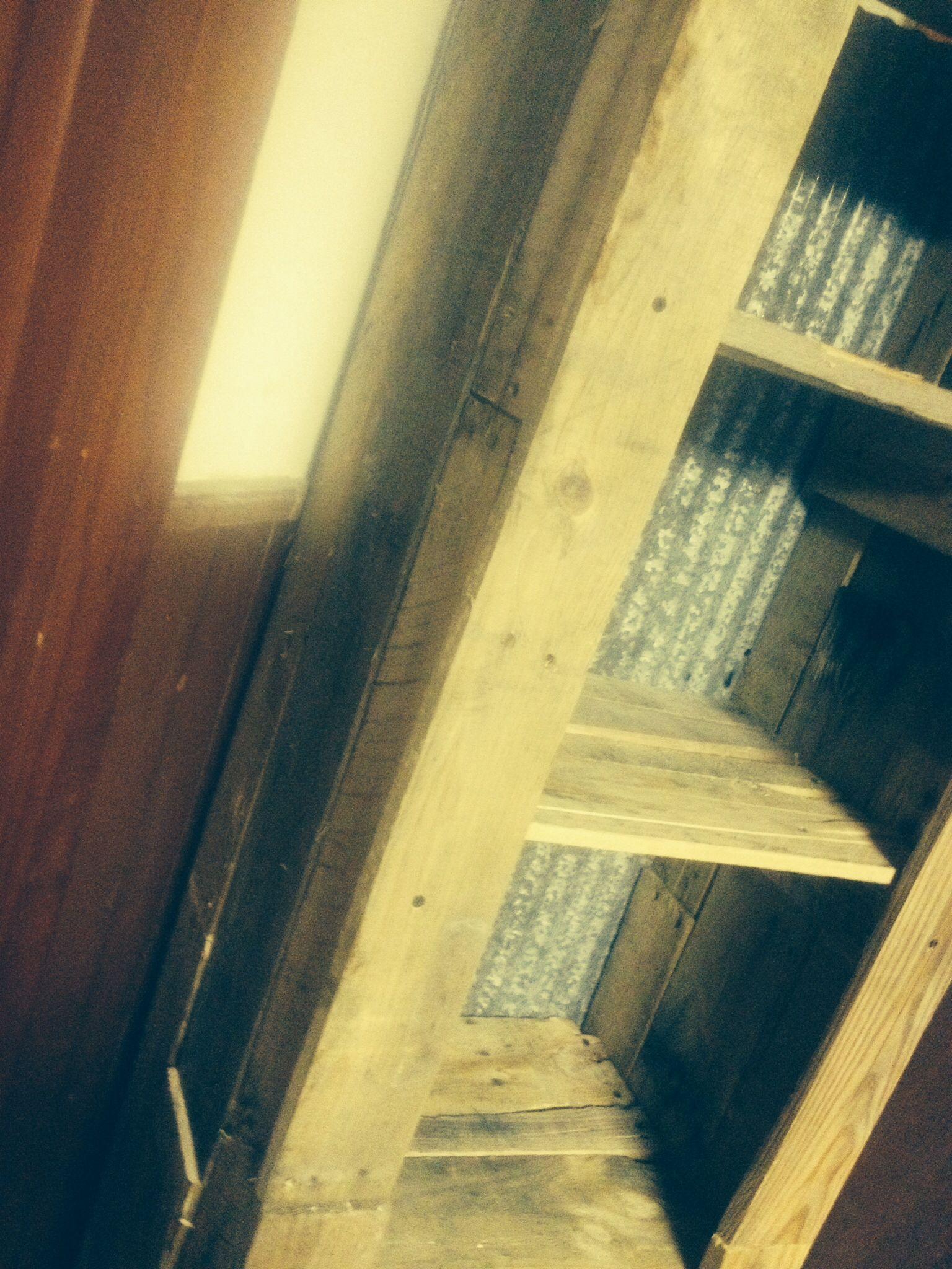 Shelf-UpCycled Pallets | Pallet art, Seasoned wood, Local ...