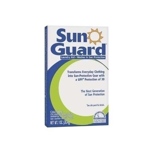 Sun Guard Protection Laundry Aid Wash In Uv Sun Protection