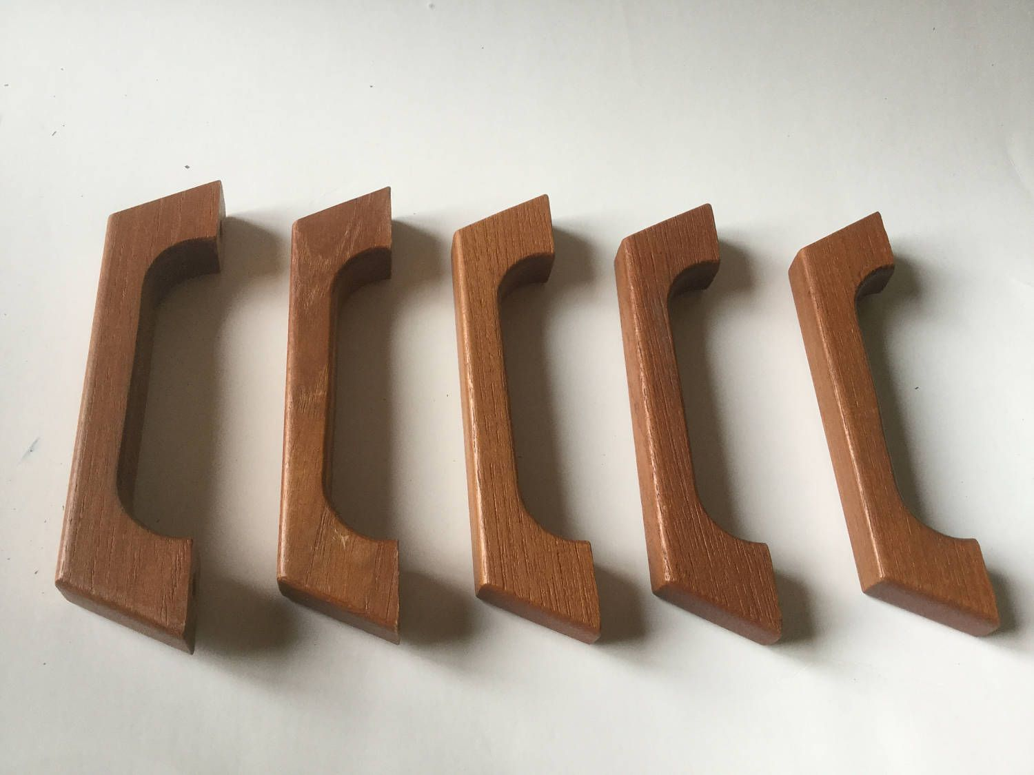 Luxury Arts and Crafts Cabinet Pulls
