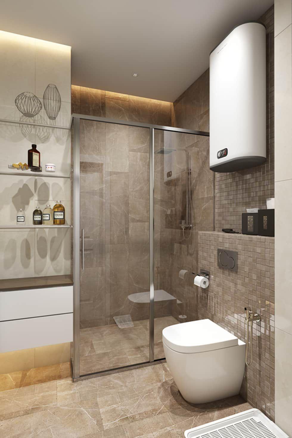 Moderne zen badezimmerideen wohnideen interior design einrichtungsideen u bilder
