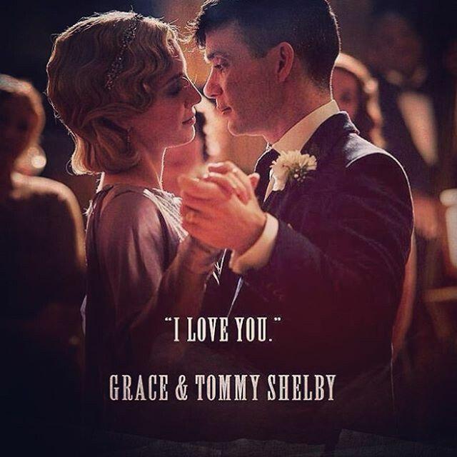 Grace & Tommy Shel...