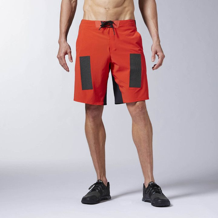 Reebok CrossFit Super Nasty Tactical Board Short Built With Kevlar®