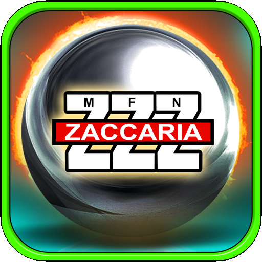 App Price Drop: Zaccaria Pinball for iPhone and iPad has