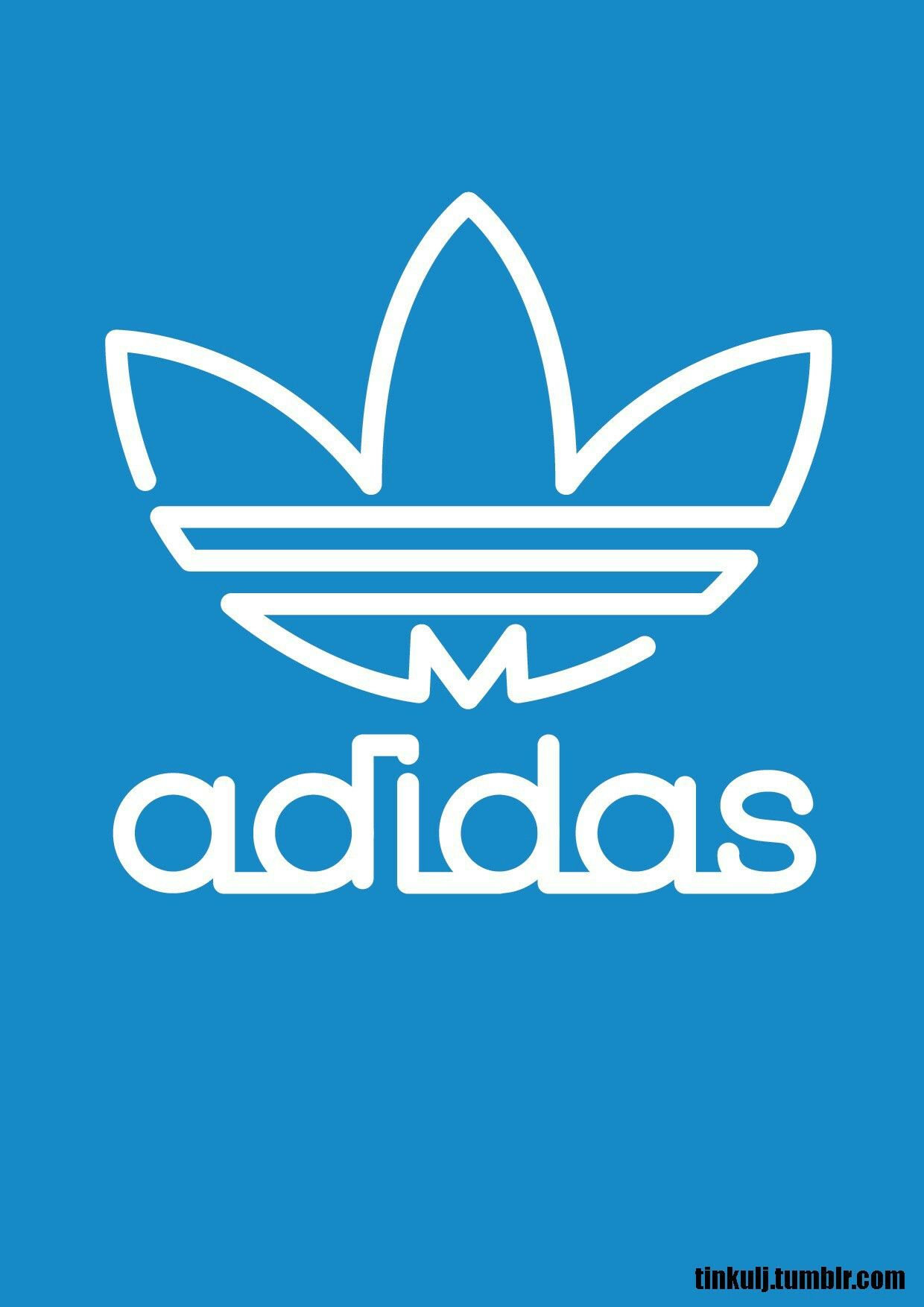 Pin By Alan On Bm Y Iphone Wallpaper Adidas Wallpaper