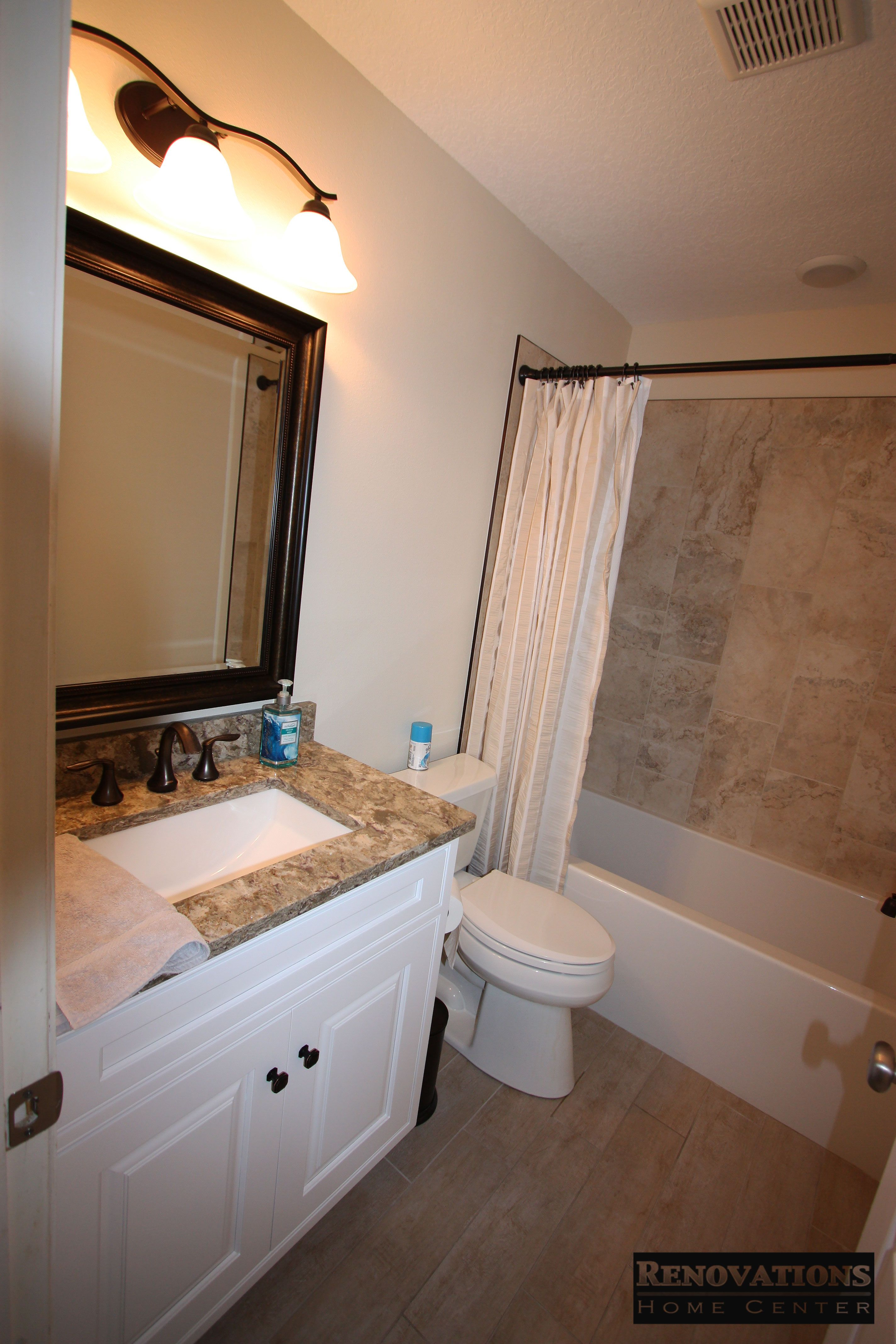 Kitchen and Bath Remodeling Contractors in Palm Harbor