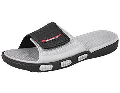 5cb434afb96d XTREM SPORT Men s Foam Slide Sandal Review