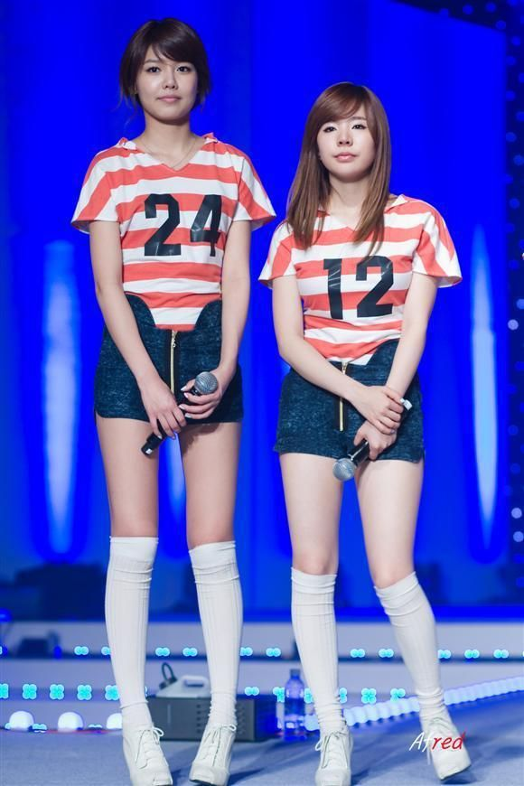 Top 10 Tallest Girls Of K Pop Who Might Actually Be Giants Girls Generation Snsd Kpop Girls