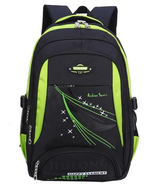 3e5515d25626 2017 hot new children school bags for teenagers boys girls orthopedic school  backpack waterproof satchel kids book bag mochila