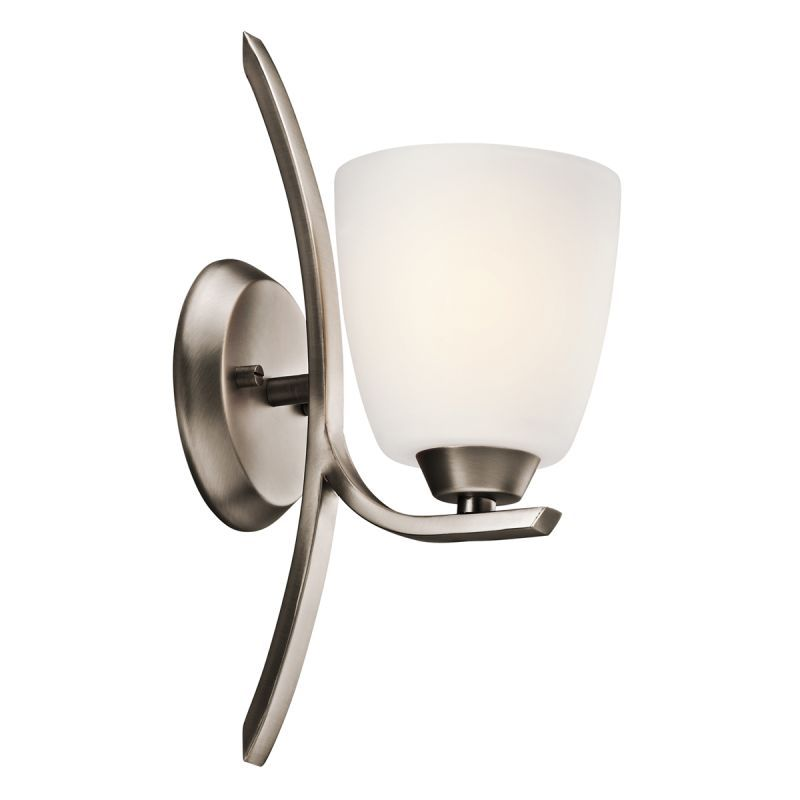 View the Kichler 45358 Granby 5 25  Wide Single Bulb Bathroom Lighting  Fixture at LightingDirectView the Kichler 45358 Granby 5 25  Wide Single Bulb Bathroom  . Pewter Bathroom Lighting Fixtures. Home Design Ideas
