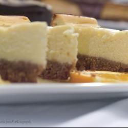 New York Style Cheesecake Recipe Lemon Cheesecake Recipes Tasty Baking Cheesecake Recipes