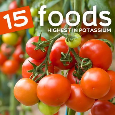 foods high in potassium http bembu com vitamin rich