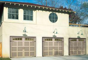 Courtyard Collection Garage Doors Garage Doors Residential Garage Doors Garage Door Windows