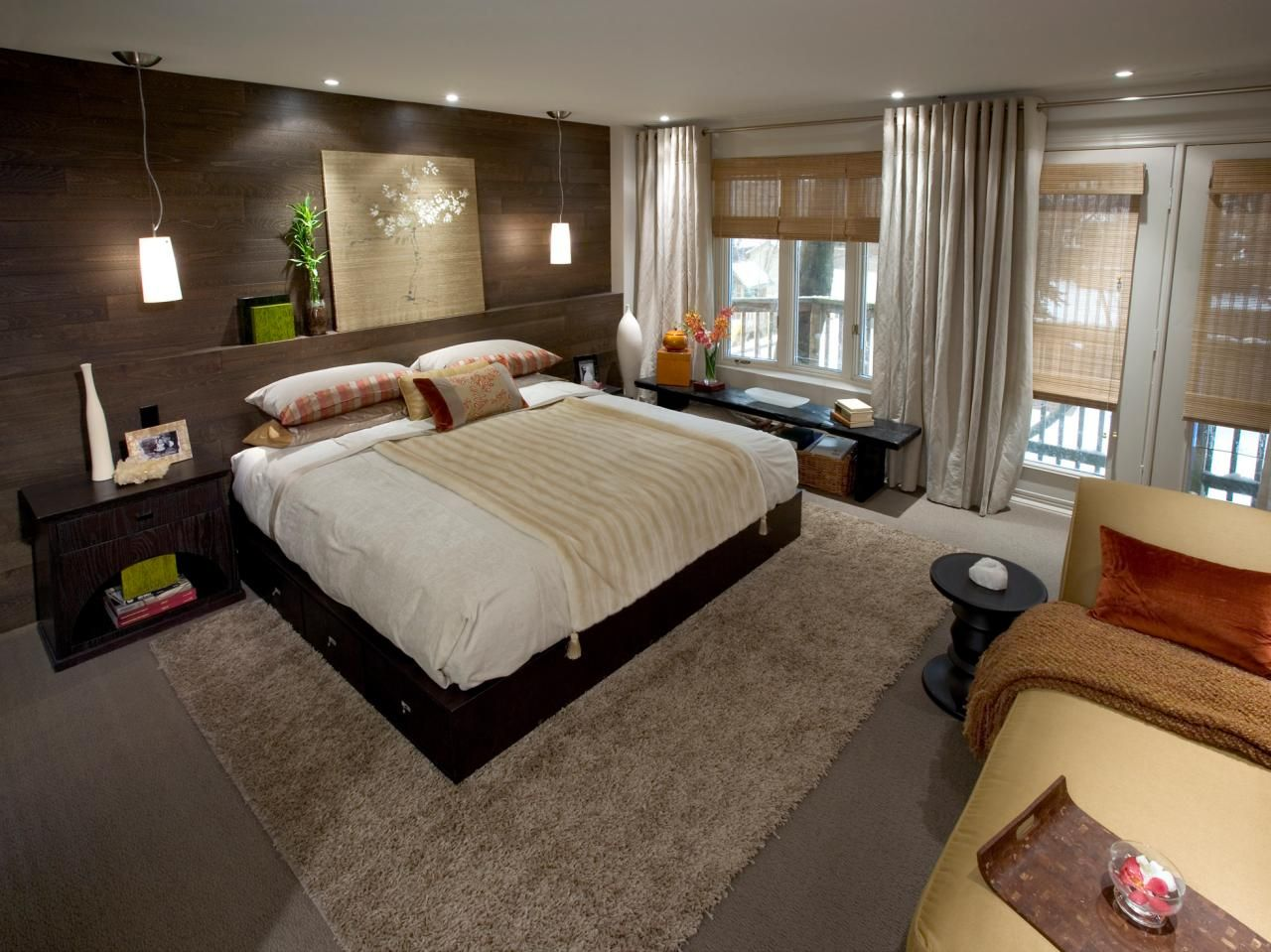 10 Divine Master Bedrooms By Candice Olson Bedroom Decorating