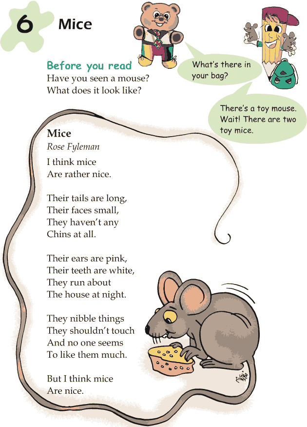 Worksheets English  Short Stories Grade 6 grade 3 reading lesson short stories the spotted cow 1 6 poetry mice