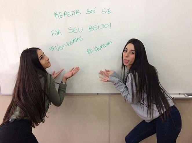 Pin De Milene Alves Em Vrdds Pinterest Bff Pictures Friends E