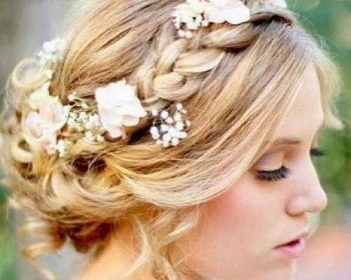 Tranças são tendência para penteado de noivas. – Dome Beauty Club