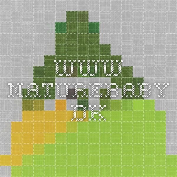 www.naturebaby.dk