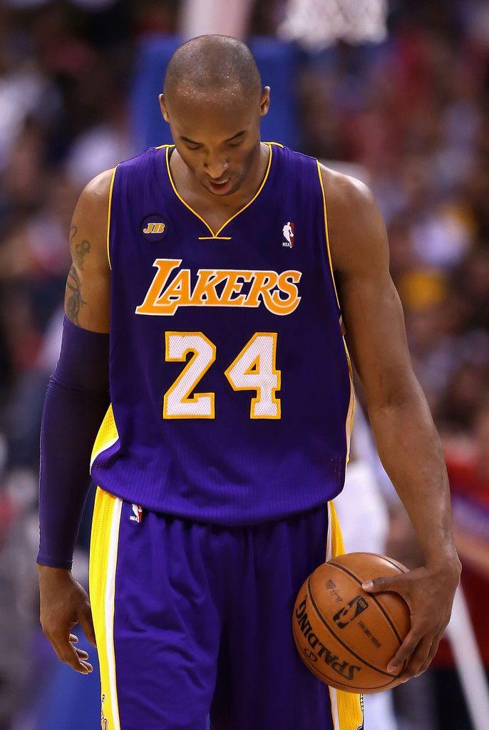 Kobe Bryant Photos Photos Los Angeles Lakers V Los Angeles Clippers Kobe Bryant Black Mamba Kobe Bryant Kobe Bryant Quotes