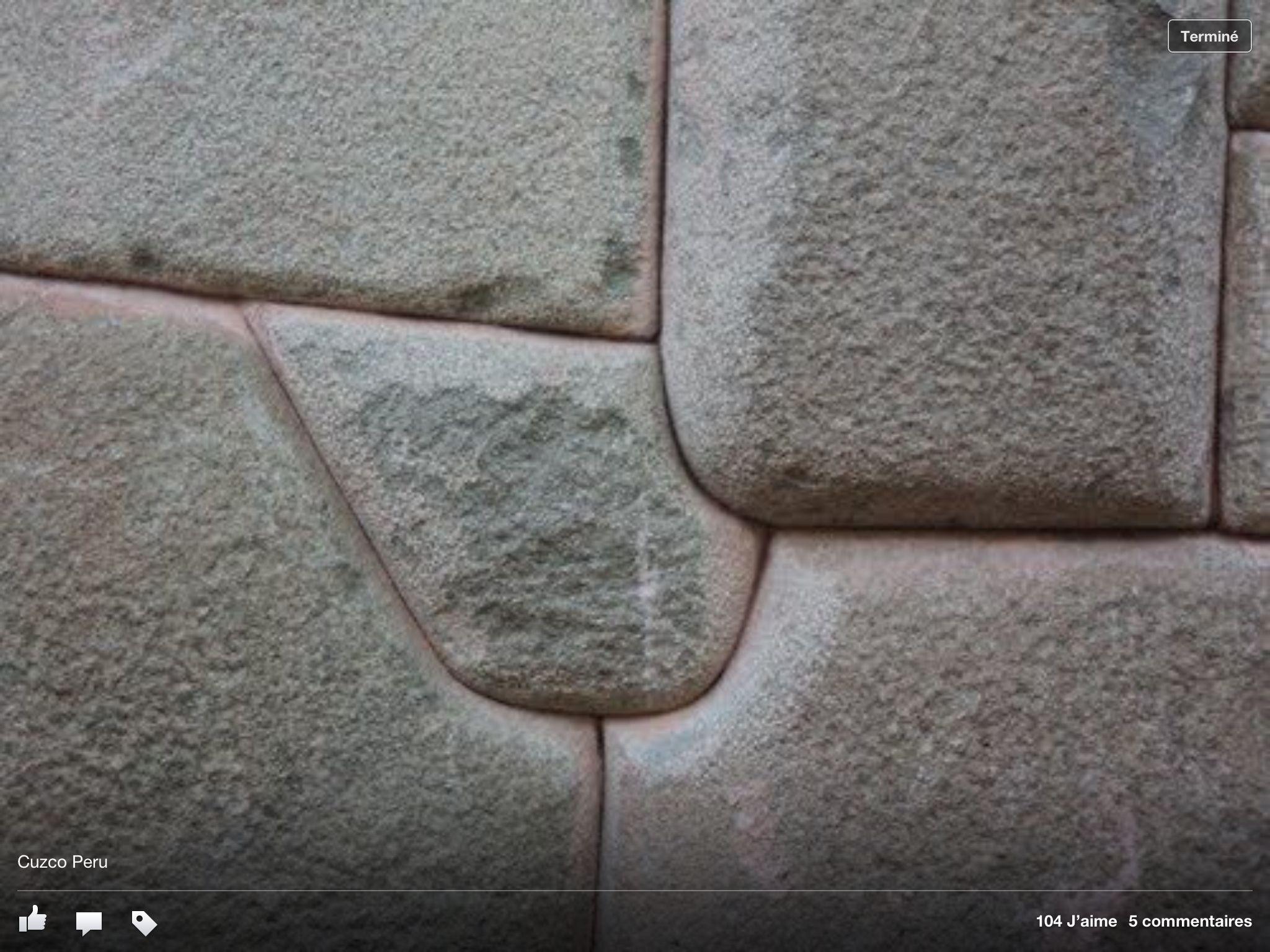 Cuzco Peru - like seriously?? WTF!!! >:(
