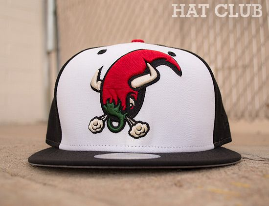 c9699c291f930 Taco Shop 59Fifty Fitted Baseball Cap by CLINK ROOM x NEW ERA   HAT CLUB