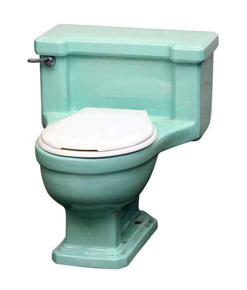 American Standard 1950s Toilet With Images Toilet