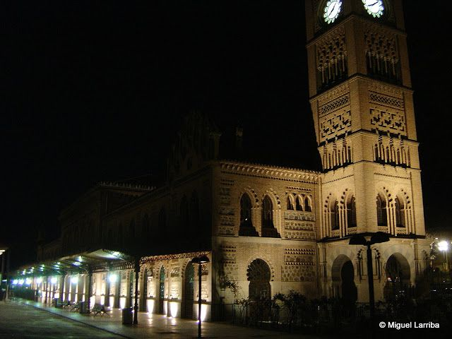 Mira Toledo: La voz de Toledo