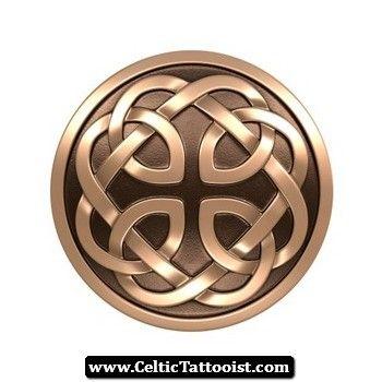 Celticsymbolforeternallove Tatts Pinterest Symbols Celtic