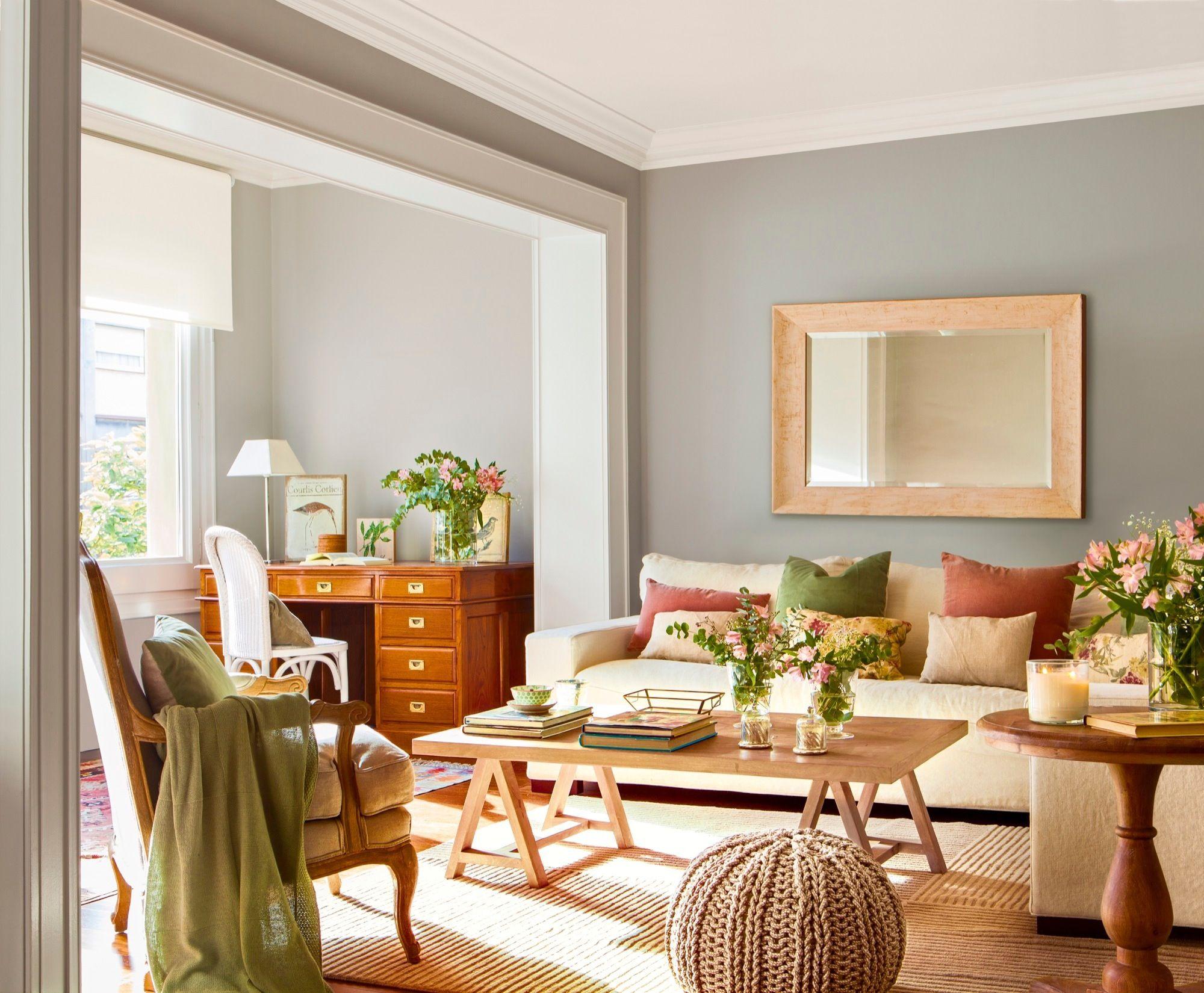 El mueble sala pinterest sal n sala de estar y - Salon de estar decoracion ...