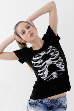 #sekizcom #woman #girl #tshirt #shopping #gri #tasarim #design #baski #fashion #clothing #sweatshirt #uzunkollu #tiger #sekiz #black