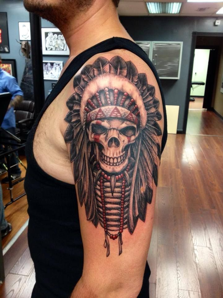 479b1f0f1aa89 headdress skull shoulder - Google Search | Projects to Try | Indian ...