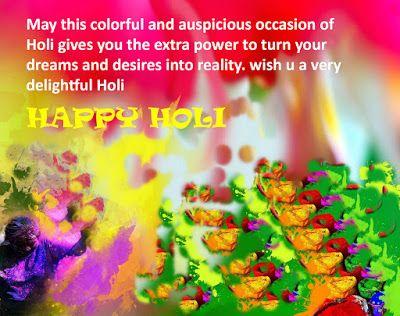 enjoy your holiday quotes Happy holi, Happy holi wishes