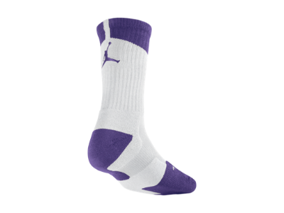 Air Jordan Dri-FIT Crew Basketball Socks (1 Pair) - $16