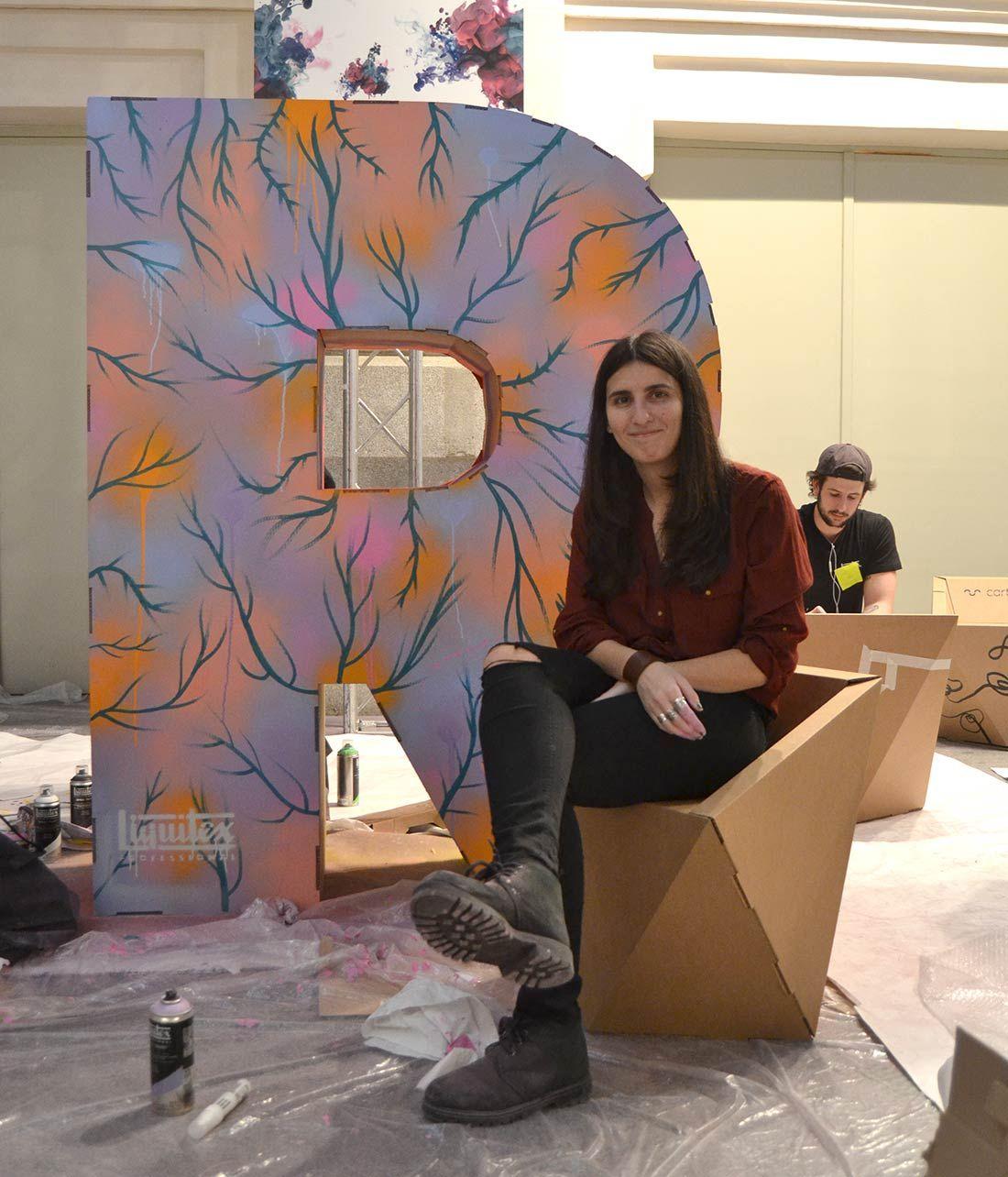 Muebles De Cart N Para Art Madrid Liquitex # Muebles En New Haven Ct
