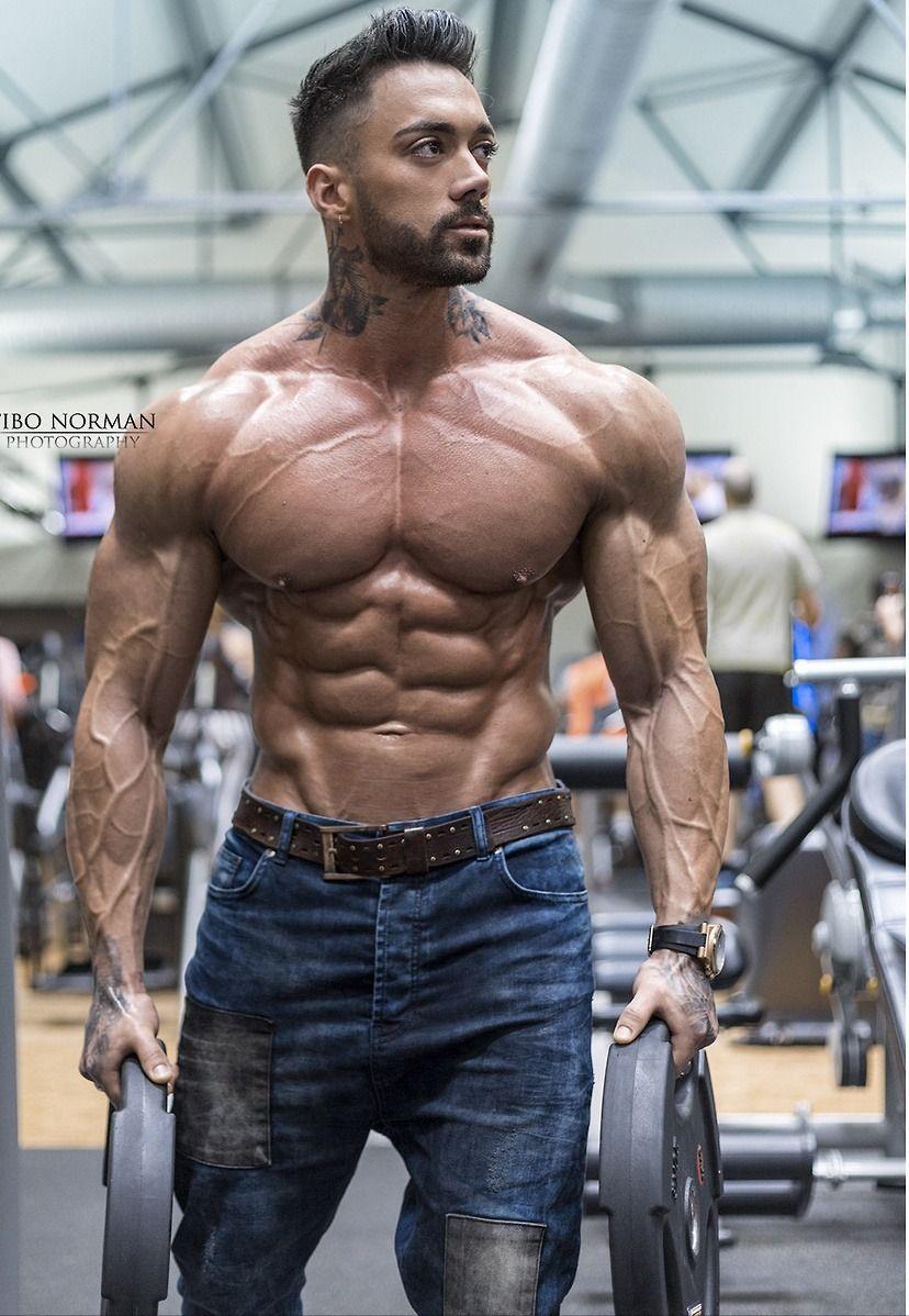 Hkkkk Hhh Muscle Men Muscle Muscular Men