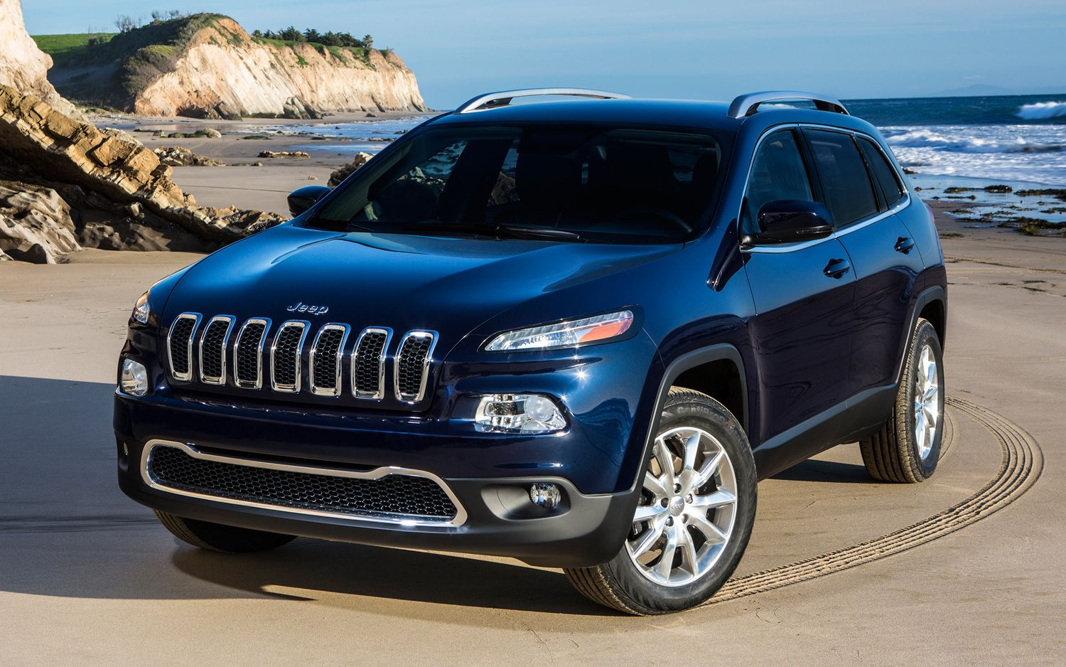 Launch Of Jeep Cherokee Will Be Delayed Until September Jeep