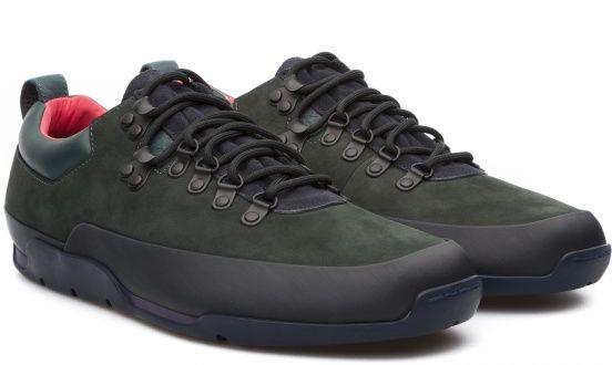 Effortlessly Cool Men's Footwear - Bungee Trail Shoe - Carbon2Cobalt | Shoe  Craze | Pinterest | Trail shoes, Footwear and Clothes