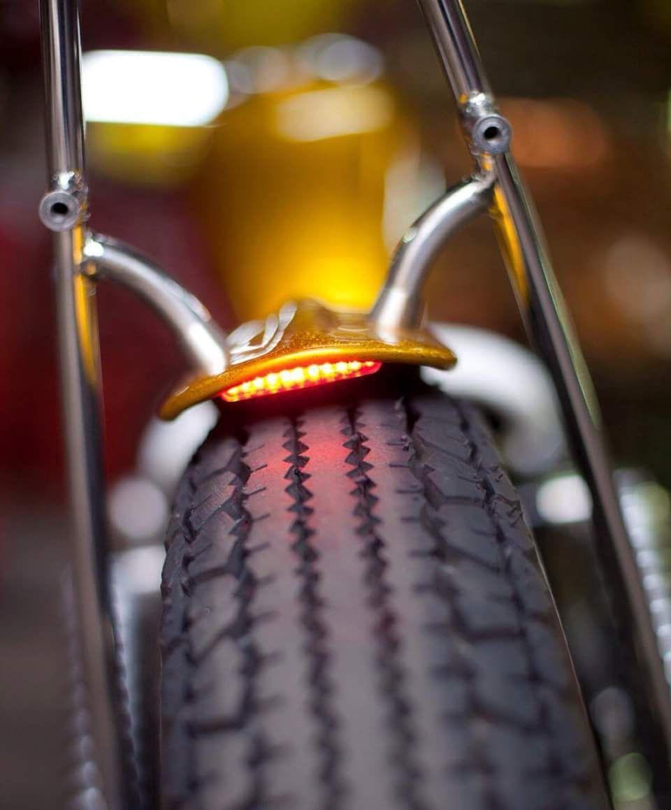 Rear Light Motorcycle Lampu Inspirasi Ide