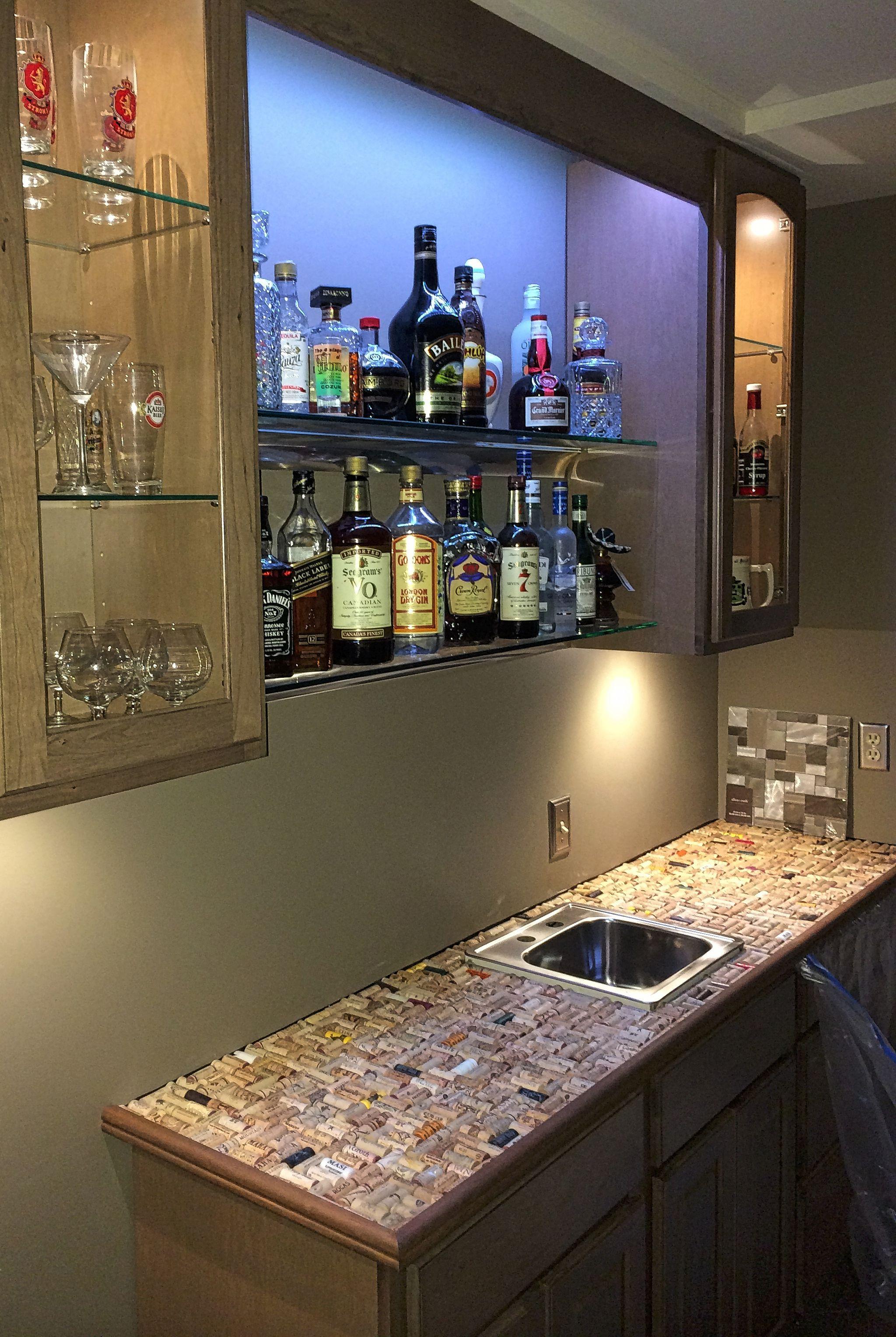 Bar Top Coatings #epoxy #resin #coating in 2019 | Bar top ...