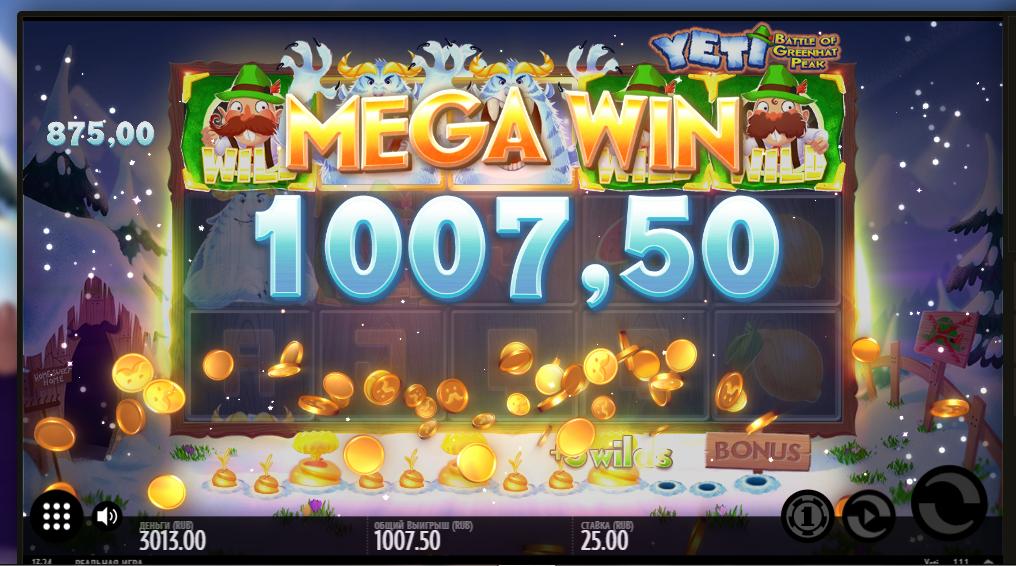 Онлайн казино с ежедневным бонусом