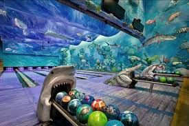 Uncle Bucks Fish Bowl Bass Pro Bowling Alley In Colorado Springs Uncle Buck Bowling Day Trips