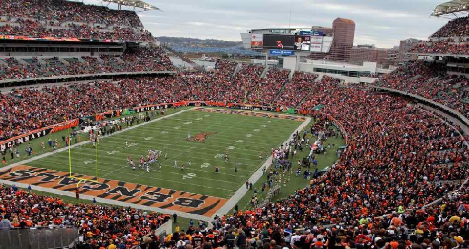 Bengals vs Texans live football game pass Cincinnati