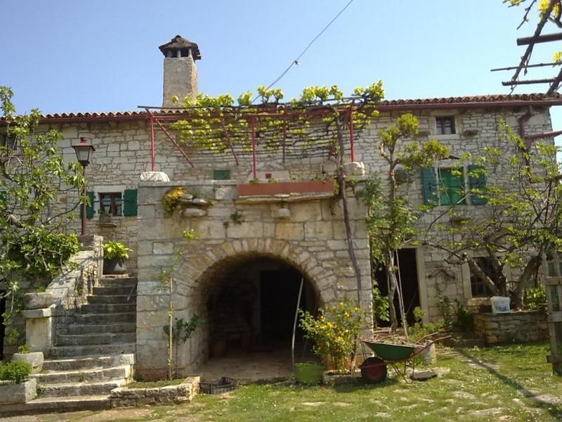 Istrian House Croatia
