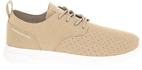 WESC Chaussures PL Micro Low Top - Homme - Noir 1eHlYSy