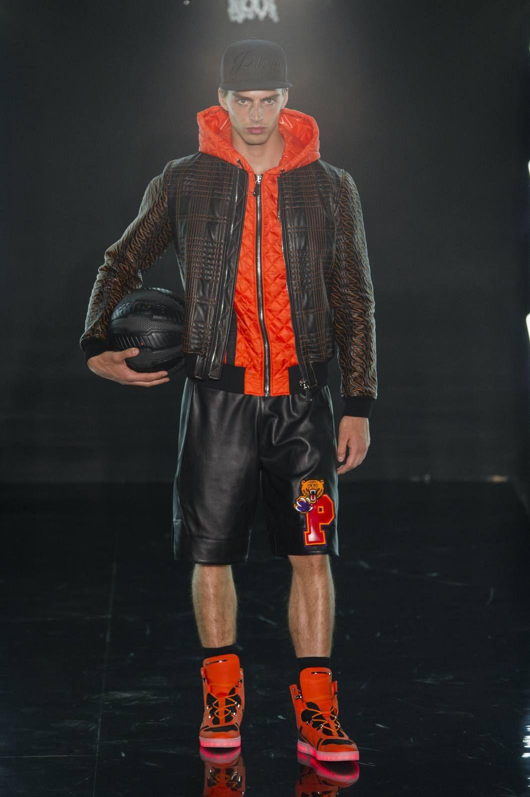 Philipp Plein Spring-Summer 2017 - Milan Fashion Week #MFW