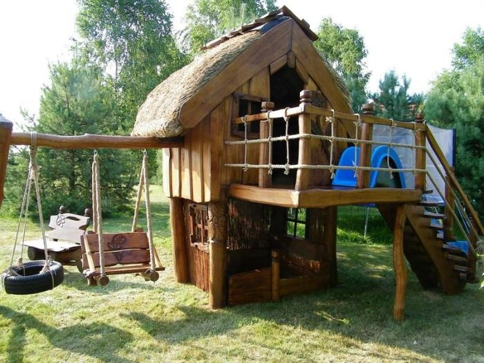 Love this amazing #playhouse / #treehouse for sale on Adverts.ie