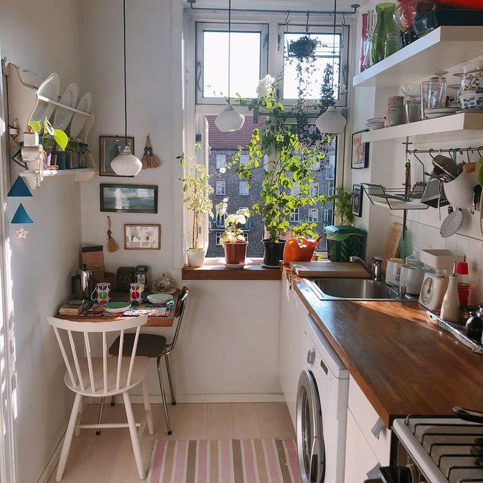 Cosy kitchen - Cozy & Comfy