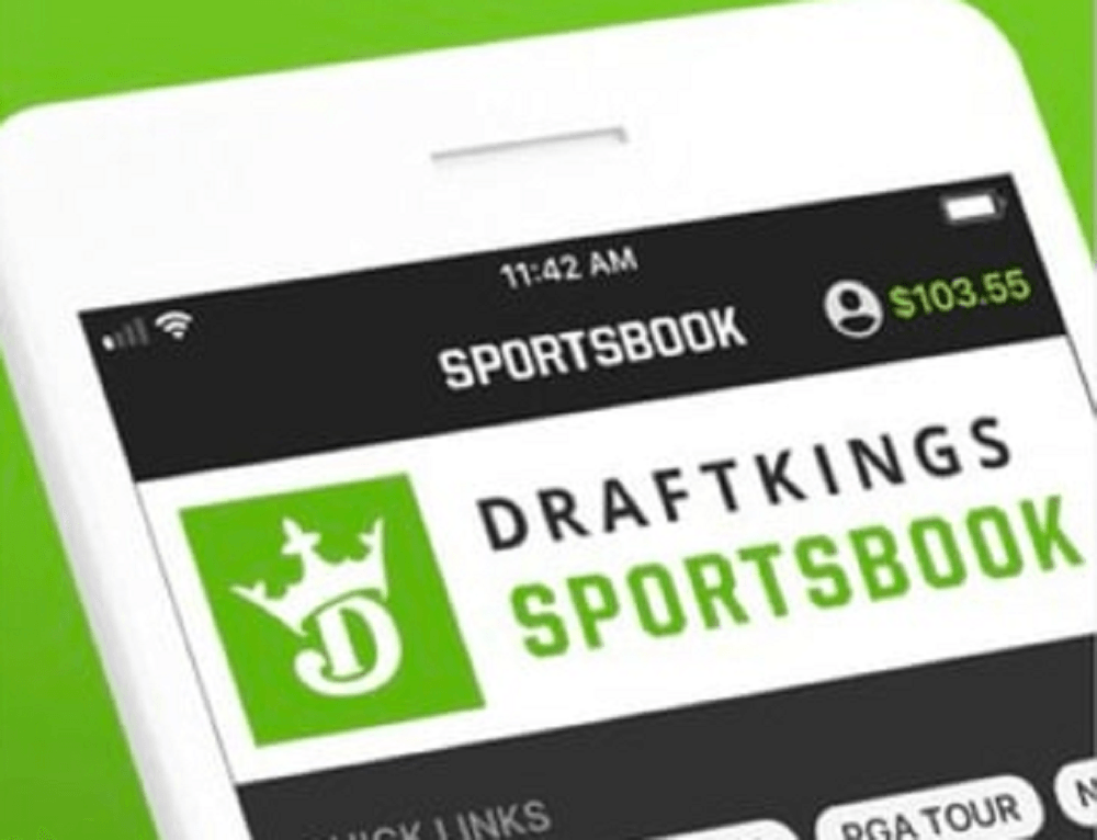 DraftKings Sportsbook Goes Live New Jerseys First